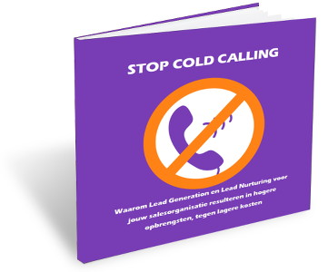 LEADS2opportunities | ebook Stop Cold Calling