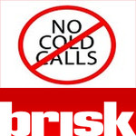 LEADS2opportunties | BRISK Magazine | Stop Cold Calling