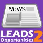 LEADS2opportunities | nieuwsbrief