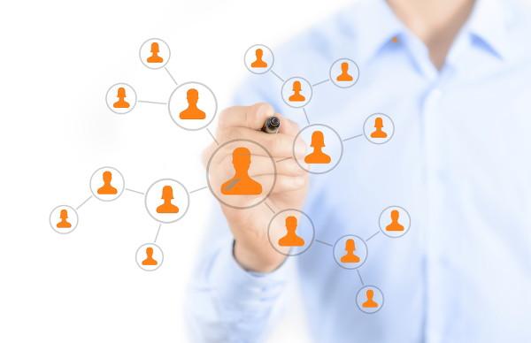 sociaal netwerk besluitvorming