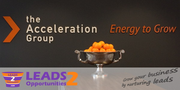 The AccelerationGroup - LEADS2opportunities